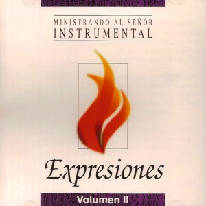 Expresiones II 01